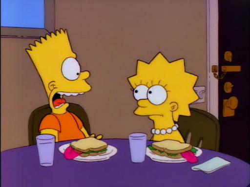 Homer Alone1