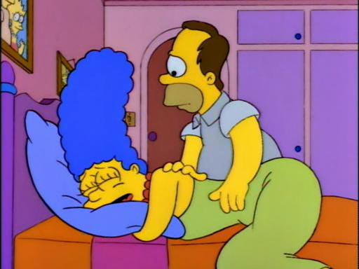 Homer's Barbershop Quartet2
