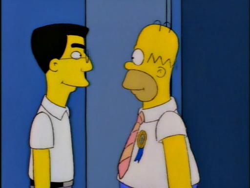 Homer's Enemy4