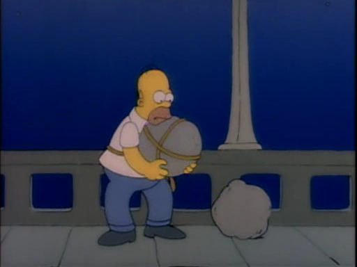 Homer's Odyssey1