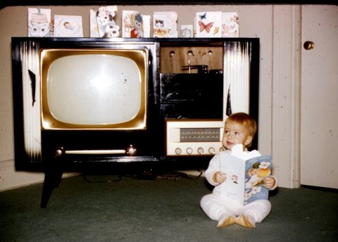 Television - The Third Parent