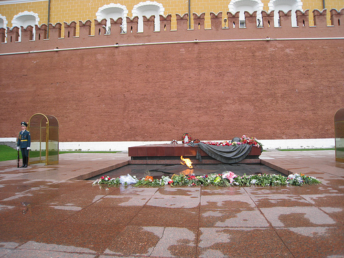 Tomb of the Unknown (Moscow)
