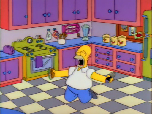 Treehouse of Horror II1