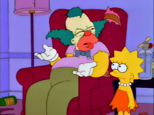 Krusty Gets Kancelled4