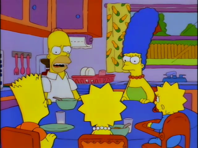 Bart and lisa sex gif