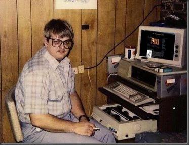 Ye Olde Computer Nerd