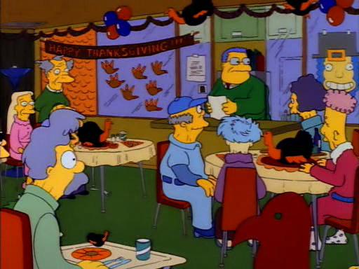 Bart vs Thanksgiving2