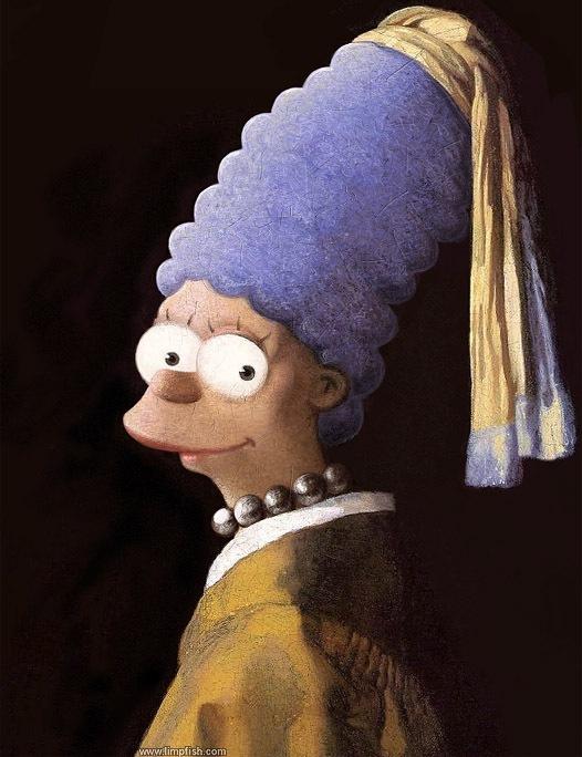 Vermeer Marge