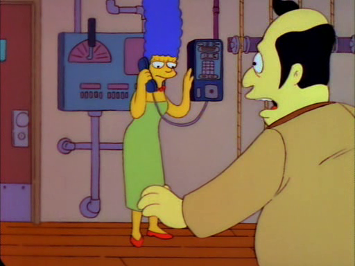 A Streetcar Named Marge1