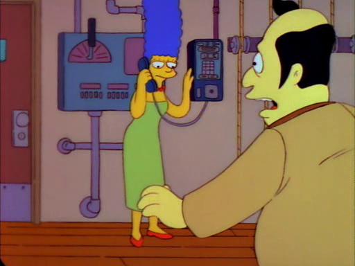A Streetcar Named Marge1