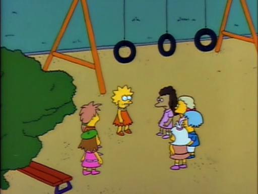Dancin' Homer1