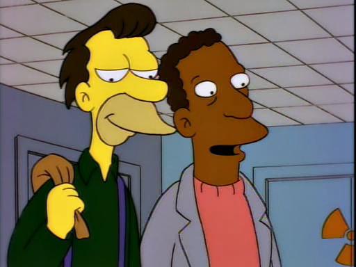 Homer vs. Patty & Selma1