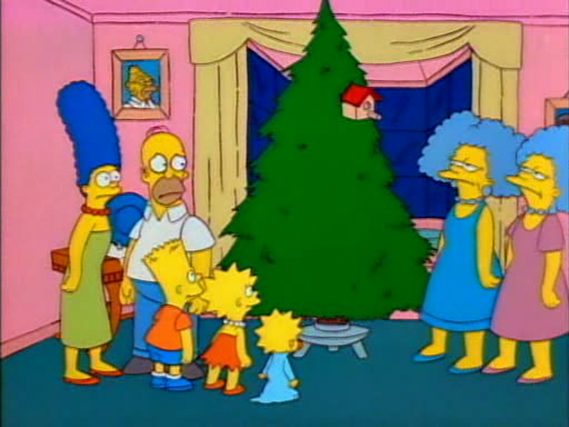 Simpsons Roasting on an Open Fire1