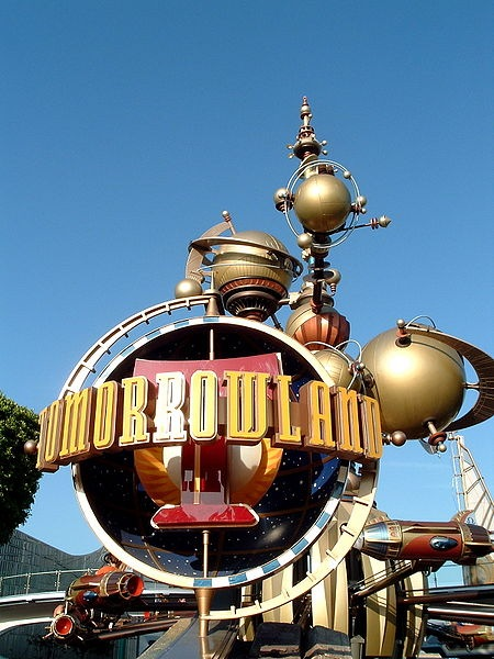450px-Tomorrowland_Entrance