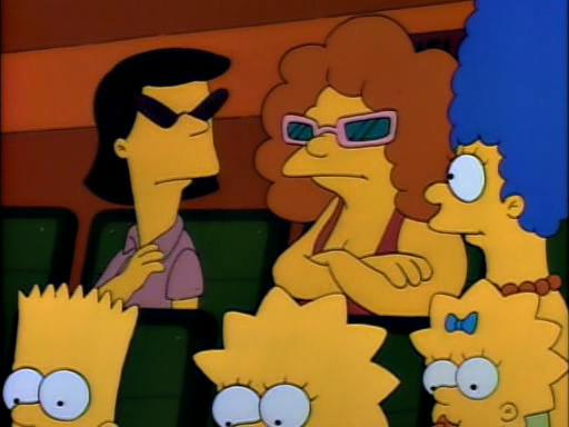 Dancin' Homer2