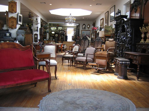 Furniture Store