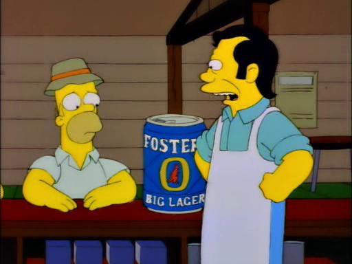 Bart vs. Australia1