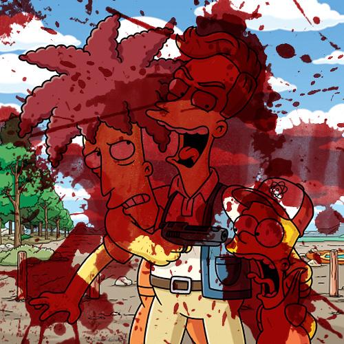 While ... & Sunday Preview: \u201cThe Bob Next Door\u201d | Dead Homer Society Pezcame.Com