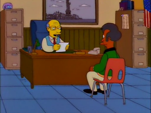 Much Apu About Nothing3