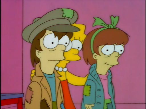 Miracle on Evergreen Terrace1