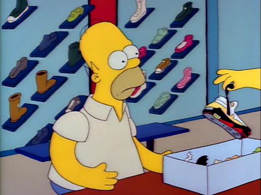 Bart's Dog Gets an F5