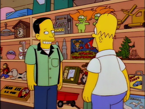 Homer's Phobia4