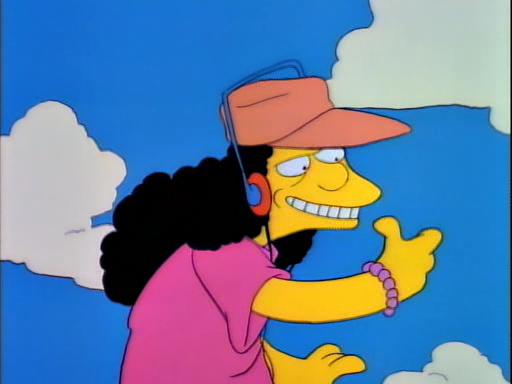 Bart the Daredevil3