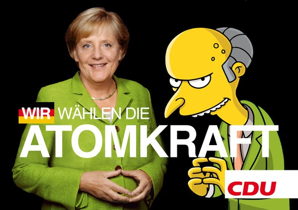Merkel & Burns