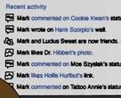 Facebook Hates Zombie Simpsons