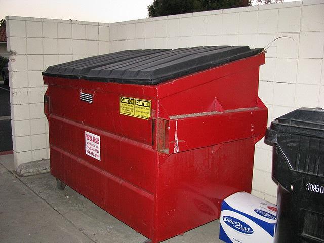 Private Dumpster