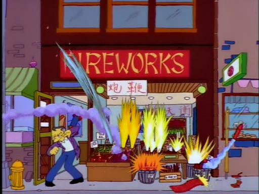 The City of New York vs. Homer Simpson2