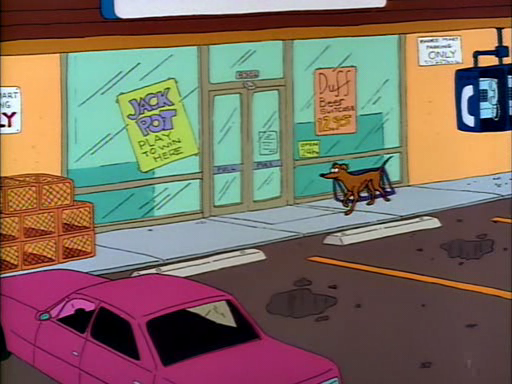 Bart's Dog Gets an F6