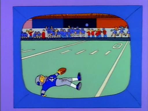 Bart vs Thanksgiving4
