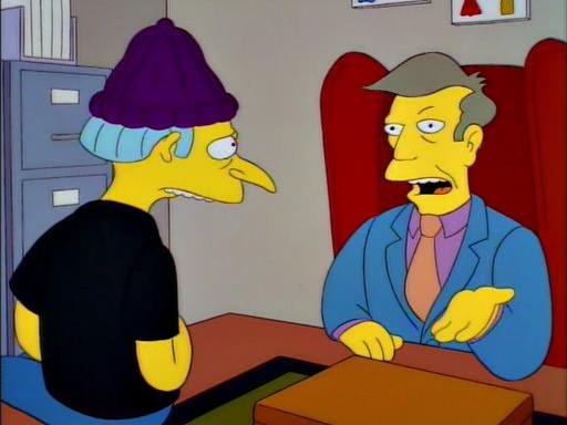 Who Shot Mr. Burns Part 1c