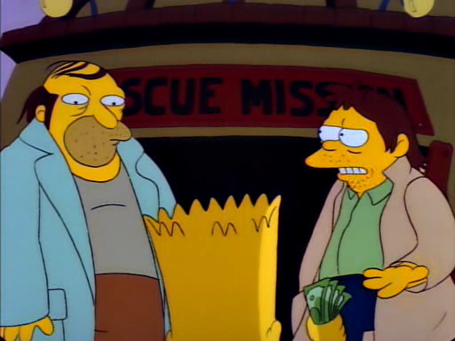 Bart vs Thanksgiving5