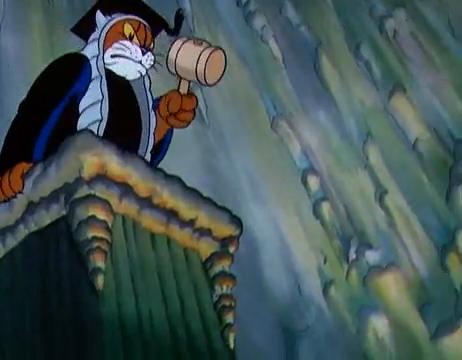 Disney Judge