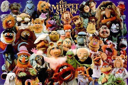 Muppets-FullCast
