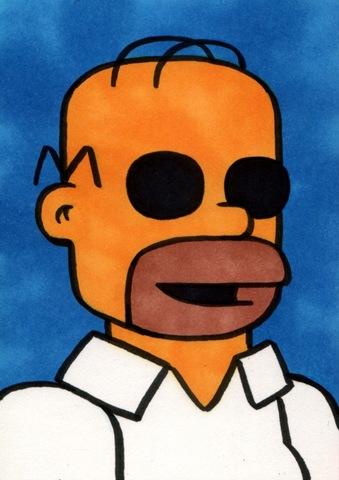 Neil Jam Homer