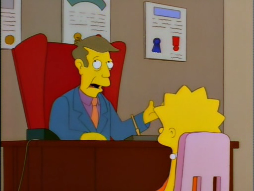 The Secret War of Lisa Simpson3