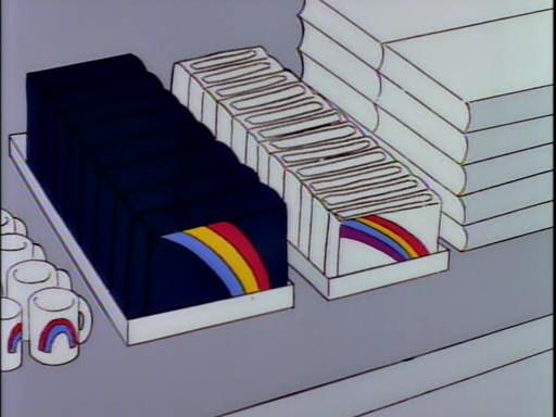 Bart's Inner Child3