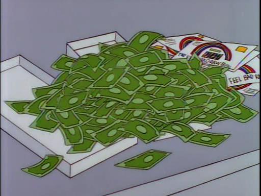 Bart's Inner Child4