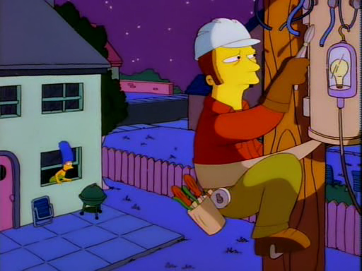 Mother Simpson4