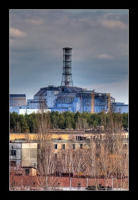 Reactor #4