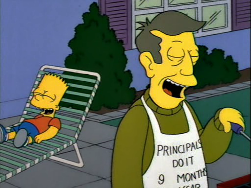 Sweet Seymour Skinner's Baadasssss Song5