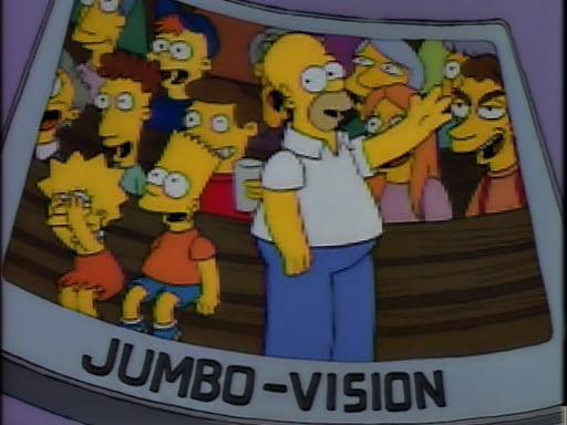 Dancin' Homer5