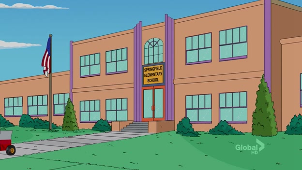 Cutting Digital Corners Dead Homer Society
