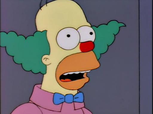Homie the Clown5