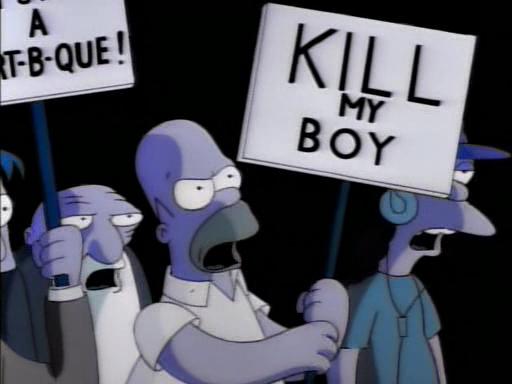 Bart the Murderer9