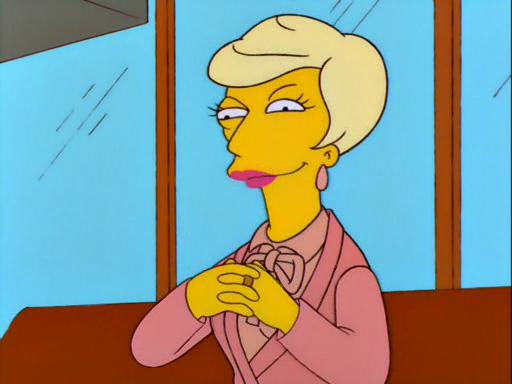 They Saved Lisa's Brain2