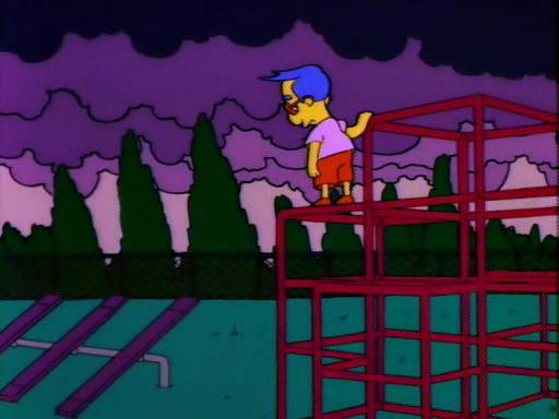 Bart's Friend Falls in Love4